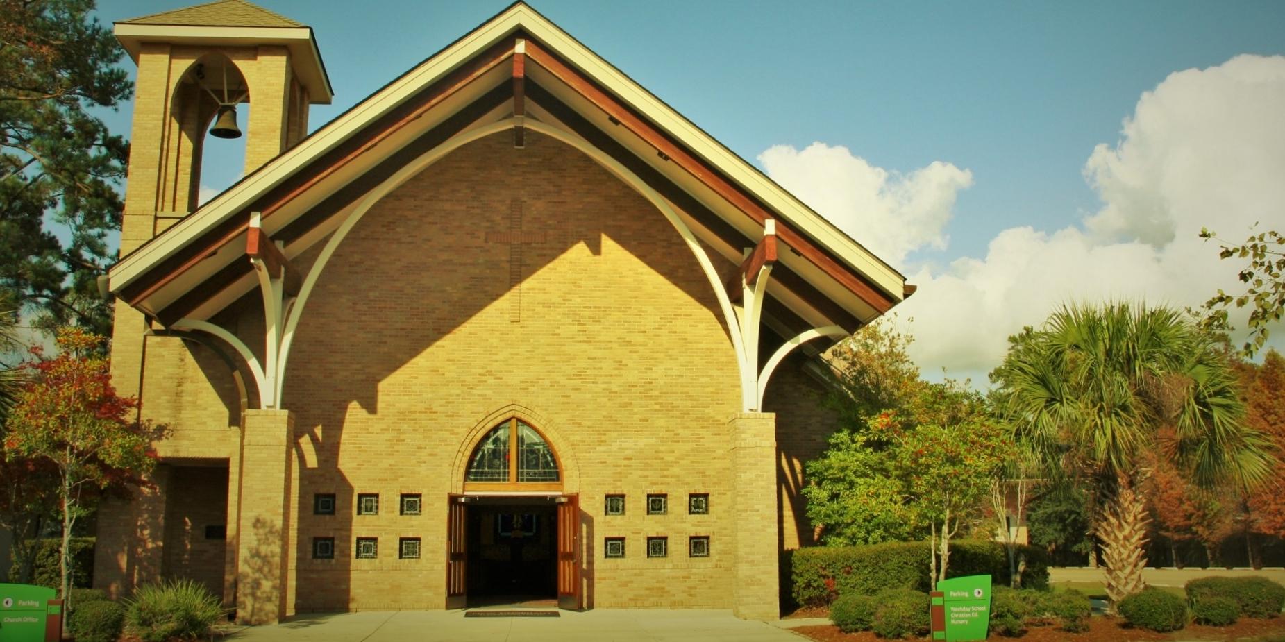 New Church Covenant Mandeville Presbyterian