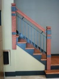 Custom Interior Railings - Frasesdeconquista.com