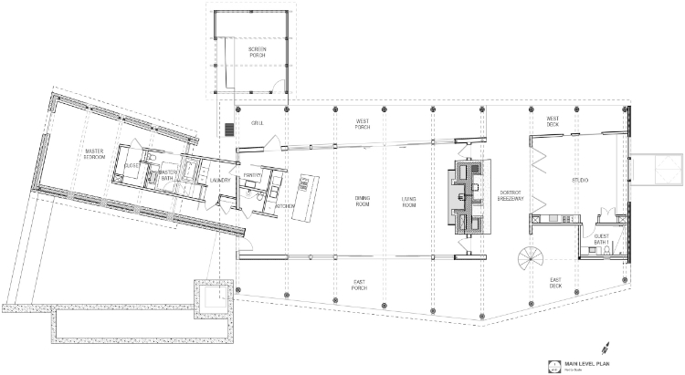 ARCHITECTURE — Carter + Burton Architecture, PLC