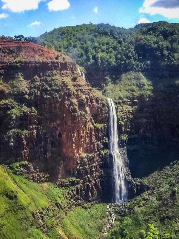 Kauai Na Pali Coast Helicopter Tour