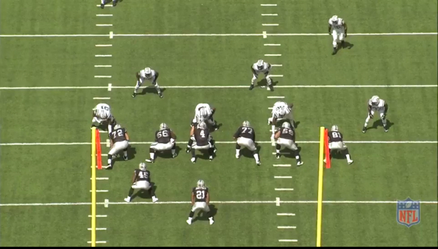 Jets 2014 defense.
