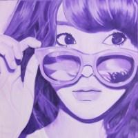 Monochromatic Paintings | www.imgkid.com - The Image Kid ...