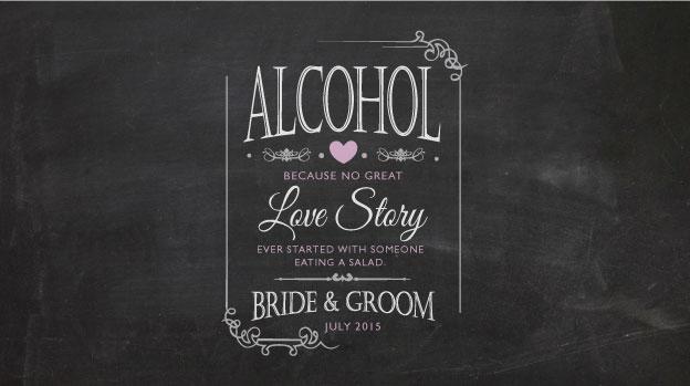 Wedding Stubby Holder Sayings — COOLAZ