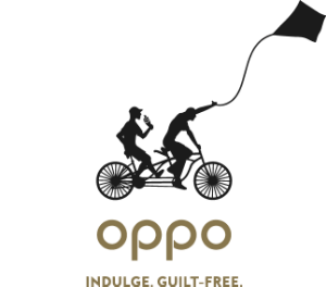 Voucher — Oppo Ice Cream