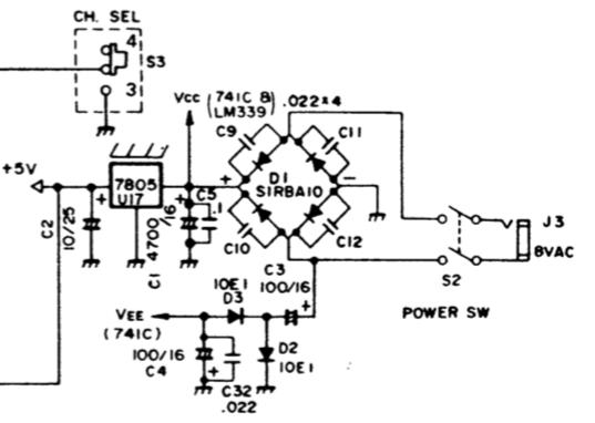 TRS-80 Micro Color Computer MC-10 — kevinbecker.org