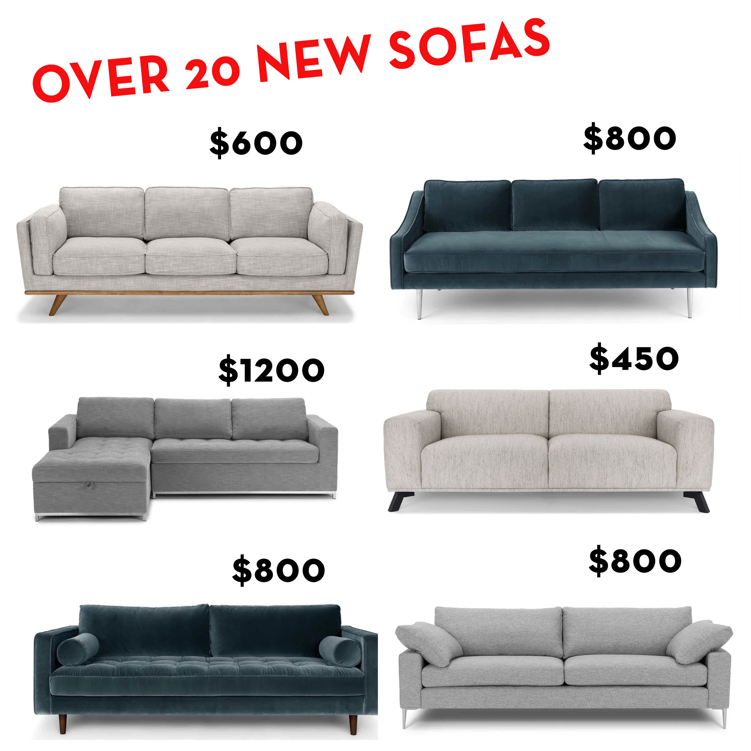 century furniture sofa quality artisan mid warehouse they are down filled with pirelli strap suspension solid wood legs and high upholstery we also have sofas