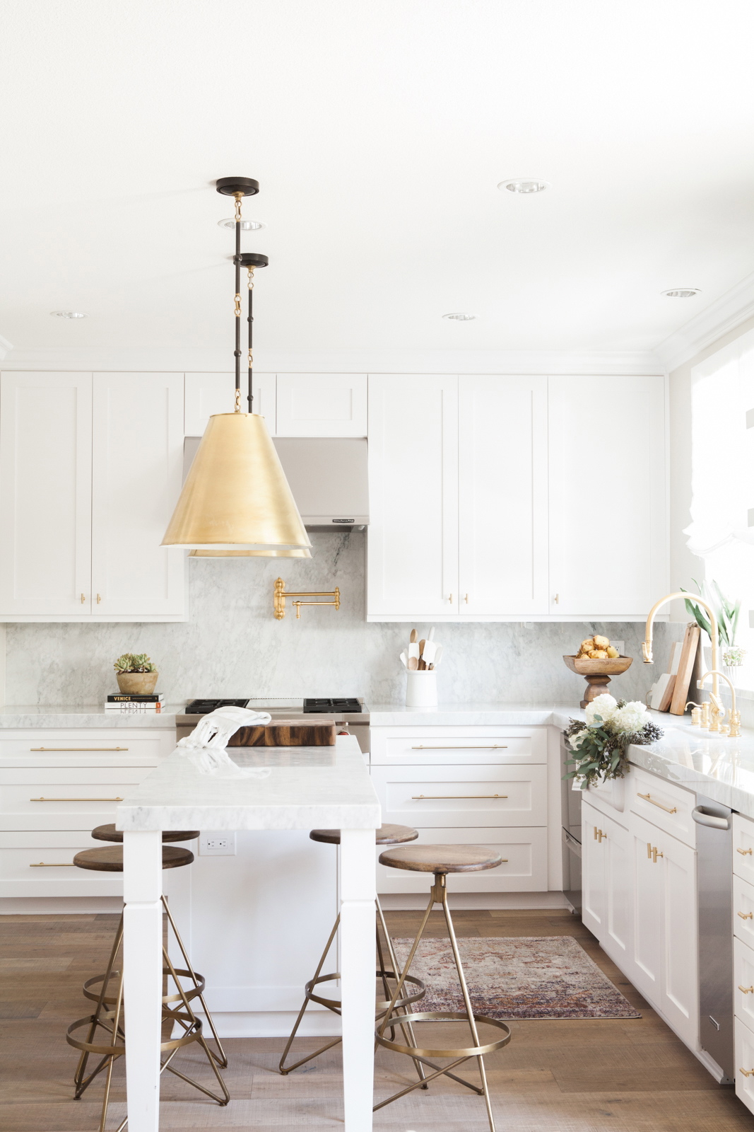 kitchen reno double sink baudin nicole davis interiors renovation 4 jpg