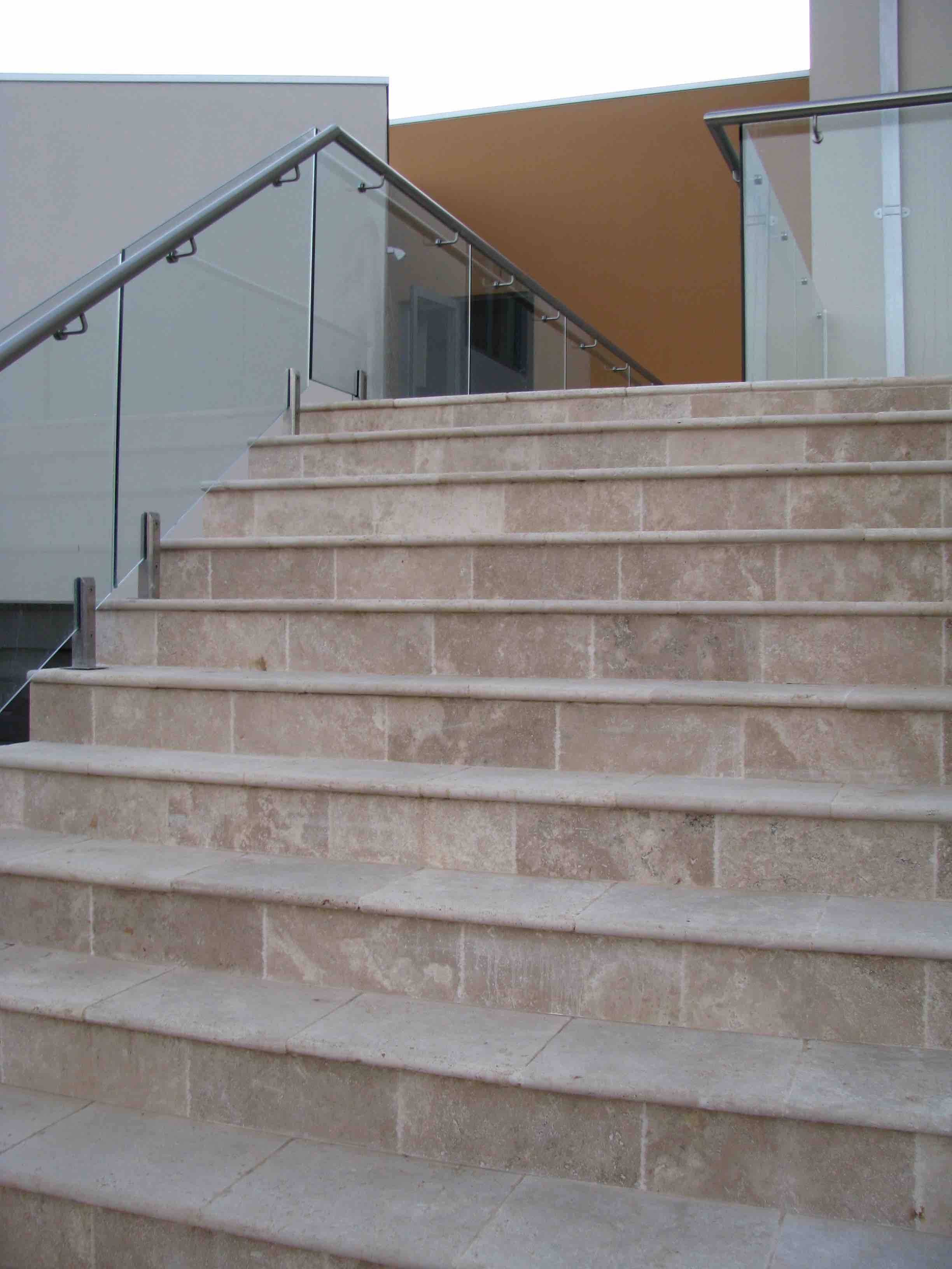 Paving Stone For Outdoor Patios, Verandahs & Stairs