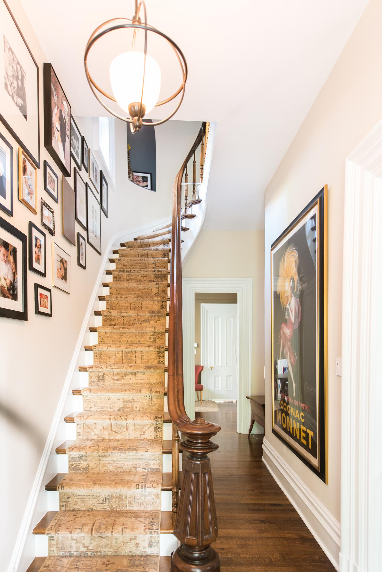 Italianate House Interiors Shumaker Design Associates LLC