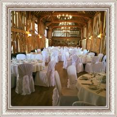 Chair Covers And Sash Hire Hertfordshire White Executive Office Essex Occasions Covered Please Look At Our New Magic Mirror