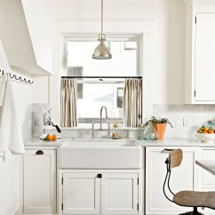 Large Kitchen Pantry Home Depot Cabinets Glamourous Four Square — Jessica Helgerson Interior Design