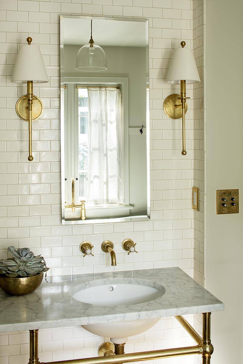 Neely House  Jessica Helgerson Interior Design