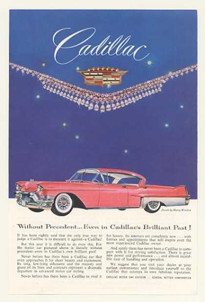 1950's - Cadillac