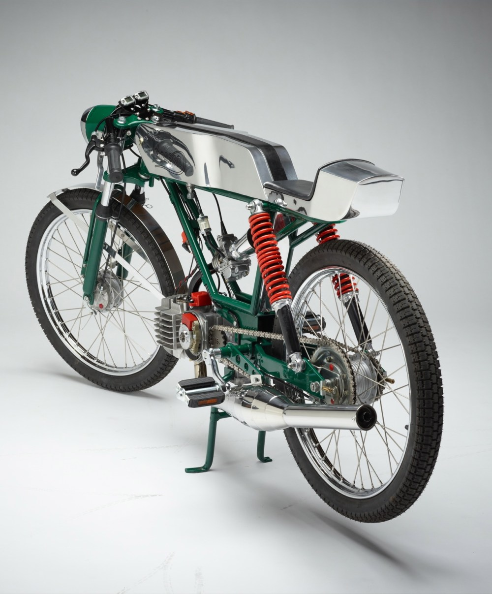 medium resolution of the paragon devin and my first motorcycle build from scratch an 80cc homage to
