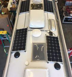400w solar array [ 1000 x 1333 Pixel ]