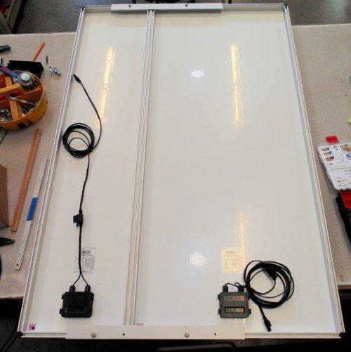 small resolution of solar array bottom