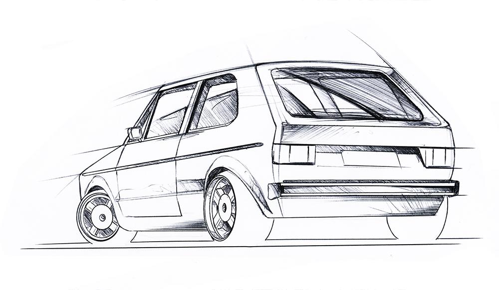 Art Of Drive: An Interview With Automotive Designer And