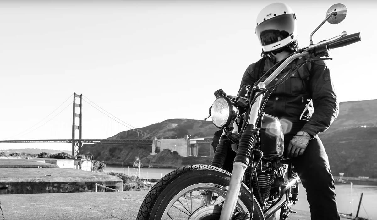 stories of bike riders