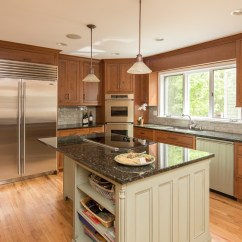Kitchen Cabinets Ct Led Faucet Designer And Elegant Custom Cherry Ackley Cabinet Llc Autumn Ridgefield