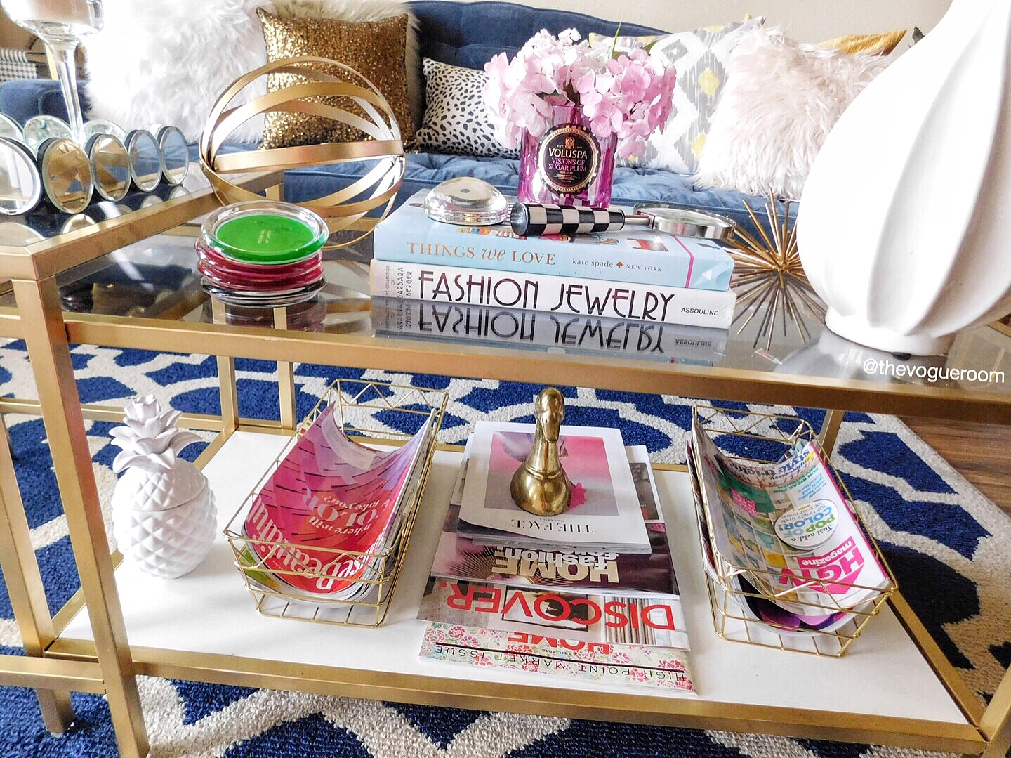 help me accessorize my living room couch designs for 5 ways to make your rental feel like a home the vogue this is how i coffee table m always adding
