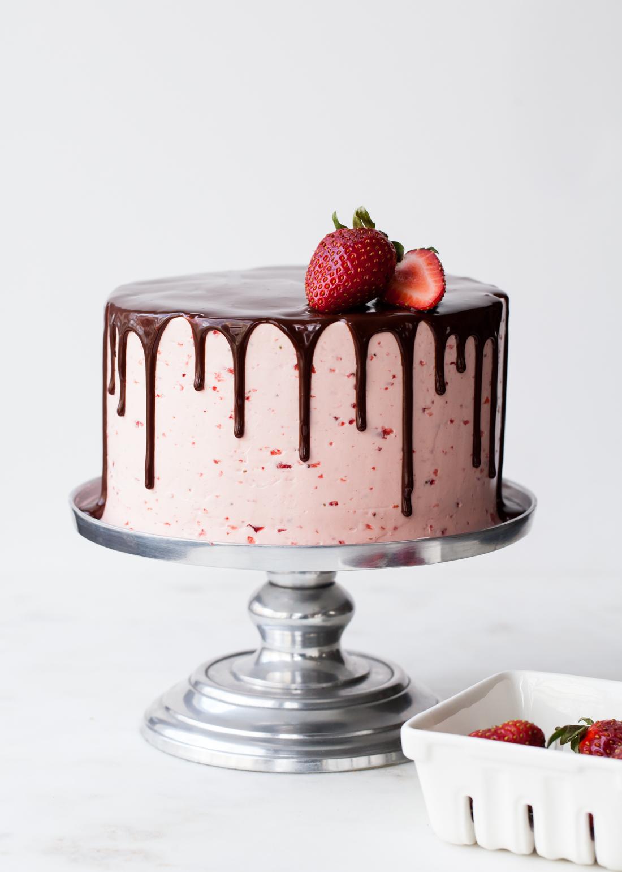 Strawberry Kitchen Decor