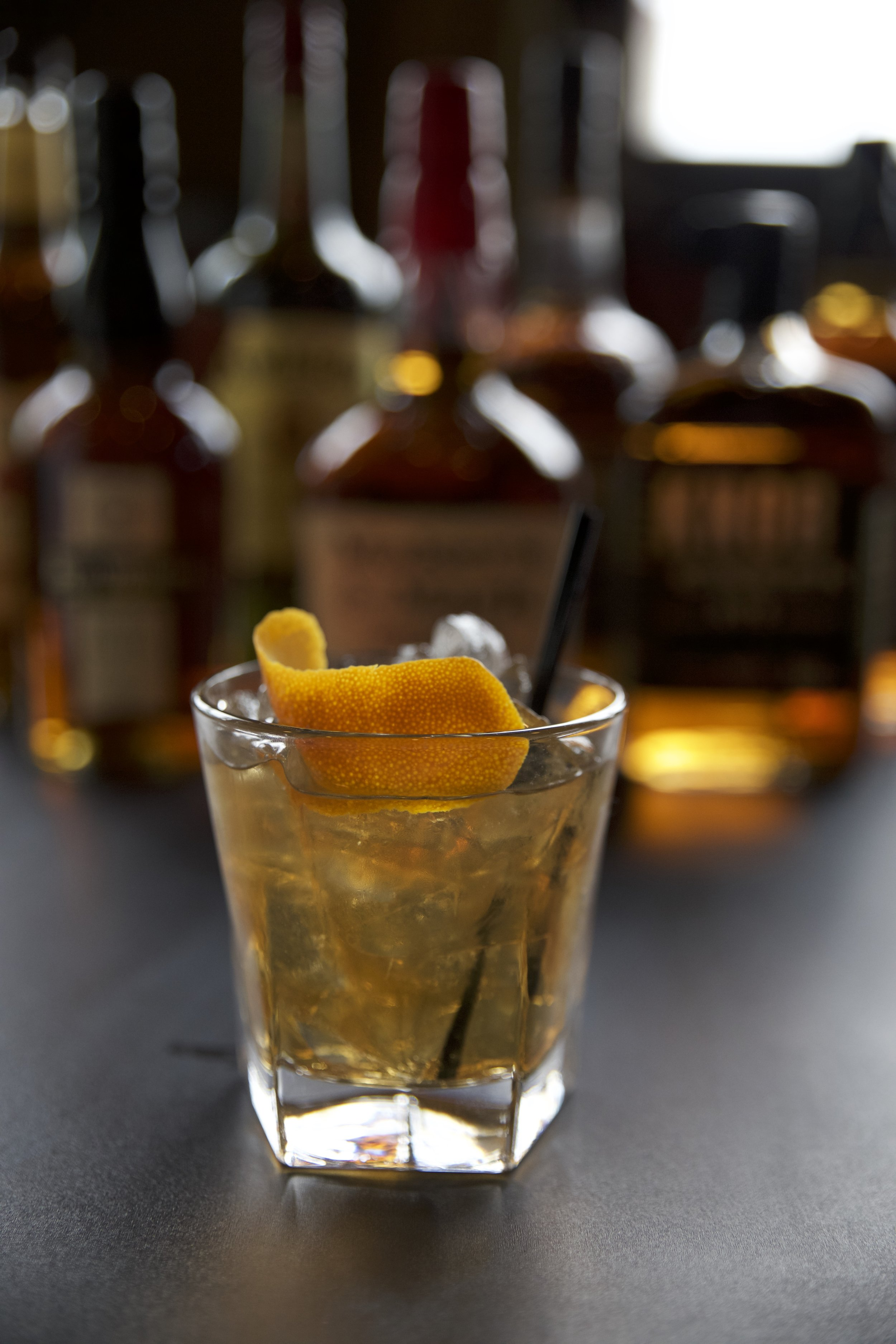 M Street Whiskey Kitchen