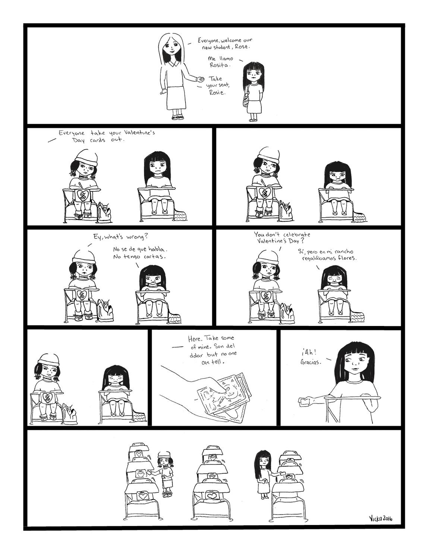 ScholaR ComicsScholaR Comics
