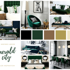 Home Decor Inspiration Living Room Better Homes And Gardens Emerald City The Inspired Abode