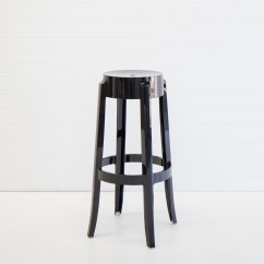 Black Ghost Chair Hire How To Hang A Hammock Stool Hampton Event Wedding Byron