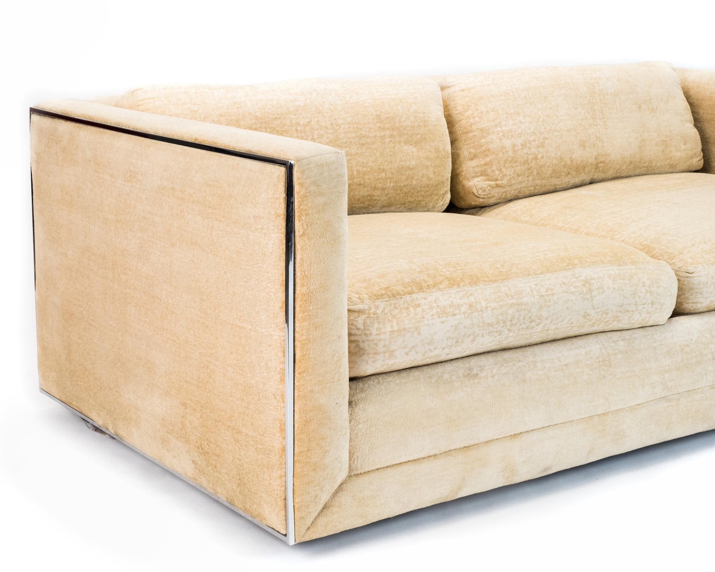 70s sofa 399 store nashville retro velvet 70 s hook props