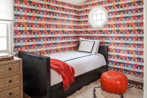 wallpapers penguin books interior rooms coastal bedroom living warner massucco miller hgtv pink parents library beach while newport