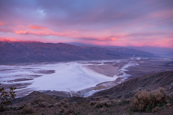 Death Valley National Park The Greatest American Road Trip