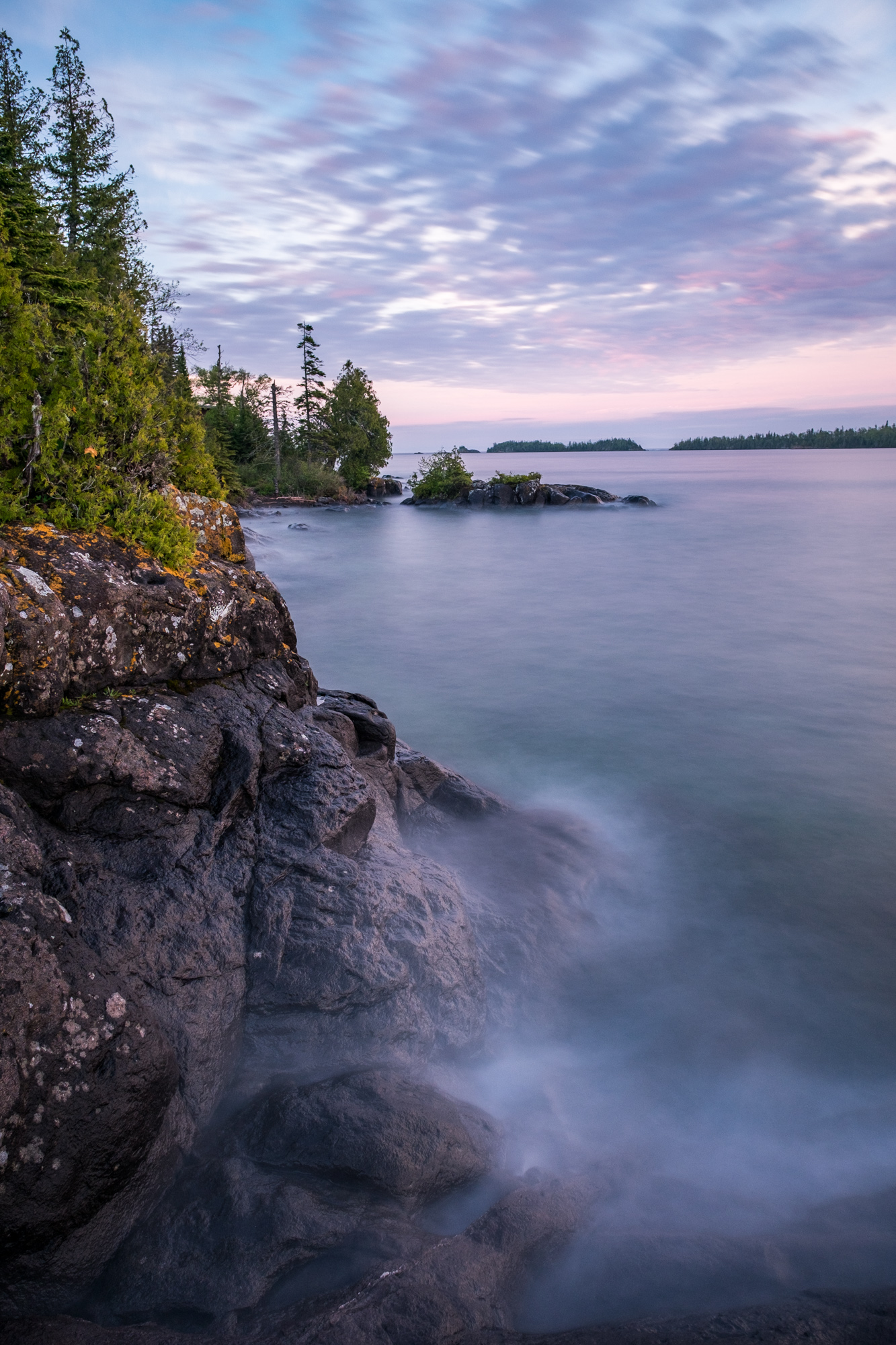Isle Royale National Park  The Greatest American Road Trip