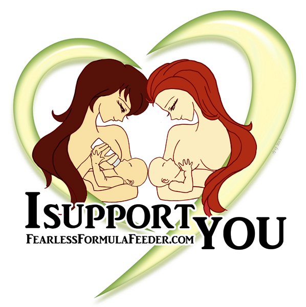 I Support You Movement