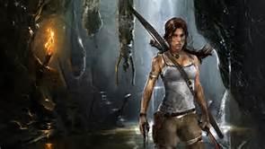 Tomb Raider 2016 PC January 28 New Gameplay Season Pass DLC Gaming