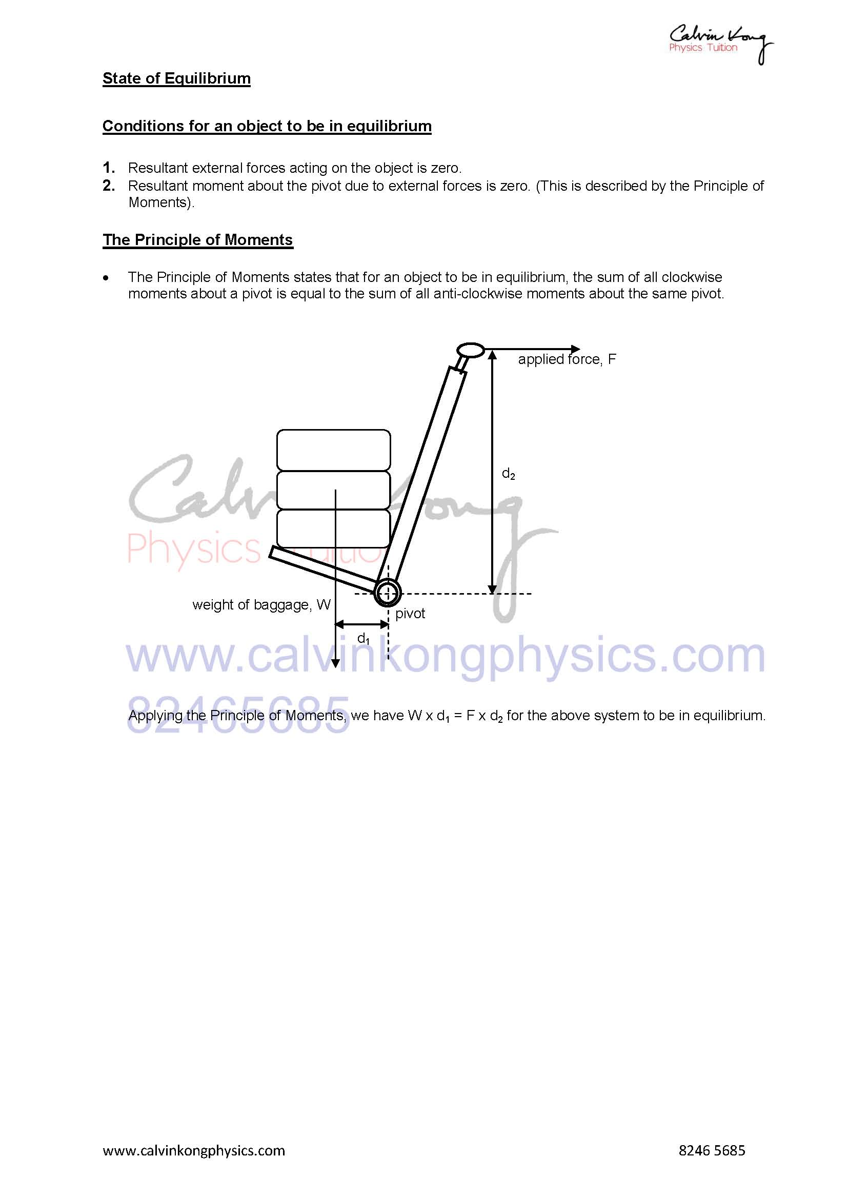 How to solve equilibrium problems physics. Pulley Problems