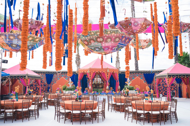 Raj Tents  Luxury Tent Rentals Los Angeles  Indian
