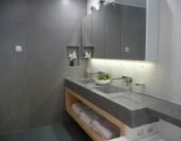 Concrete Bathroom Vanities  Concrete Benchtops Canberra