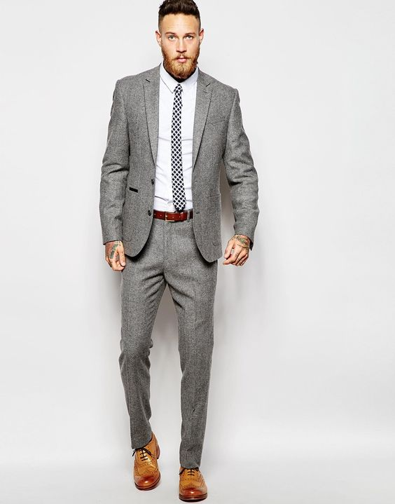 Formal Wedding What Wear