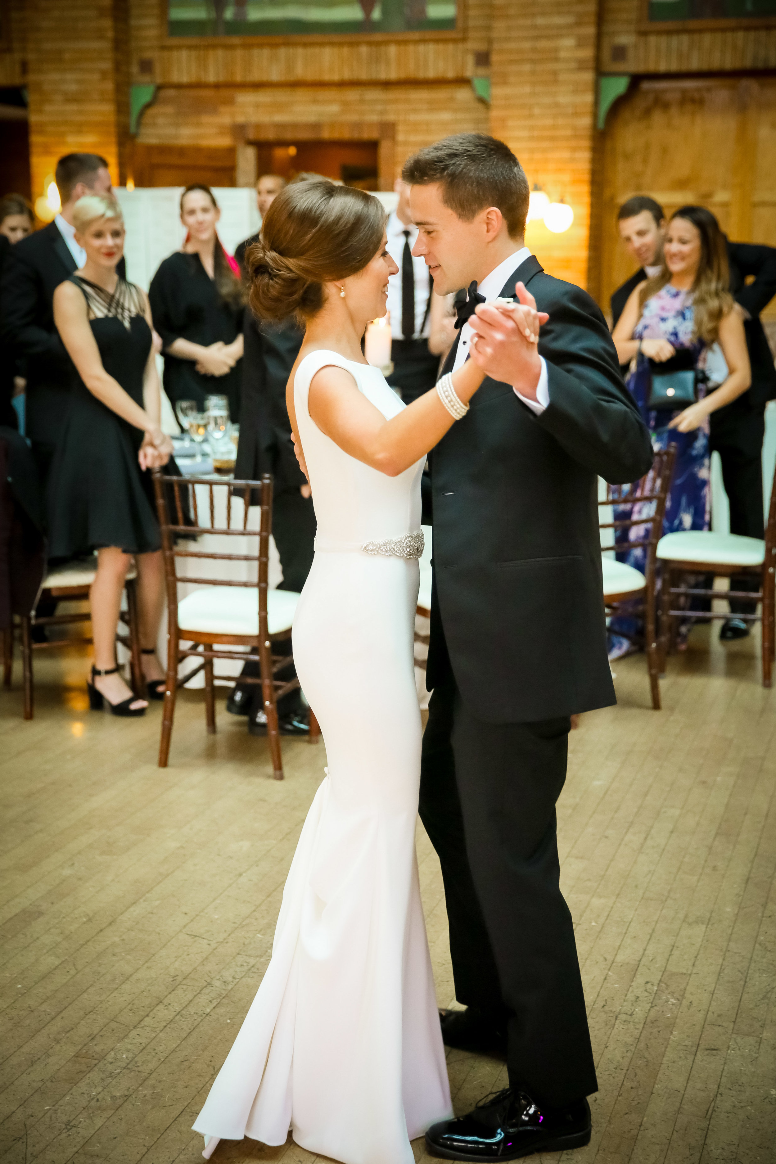 Fun Wedding Dance Songs