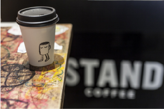 Stand Coffee
