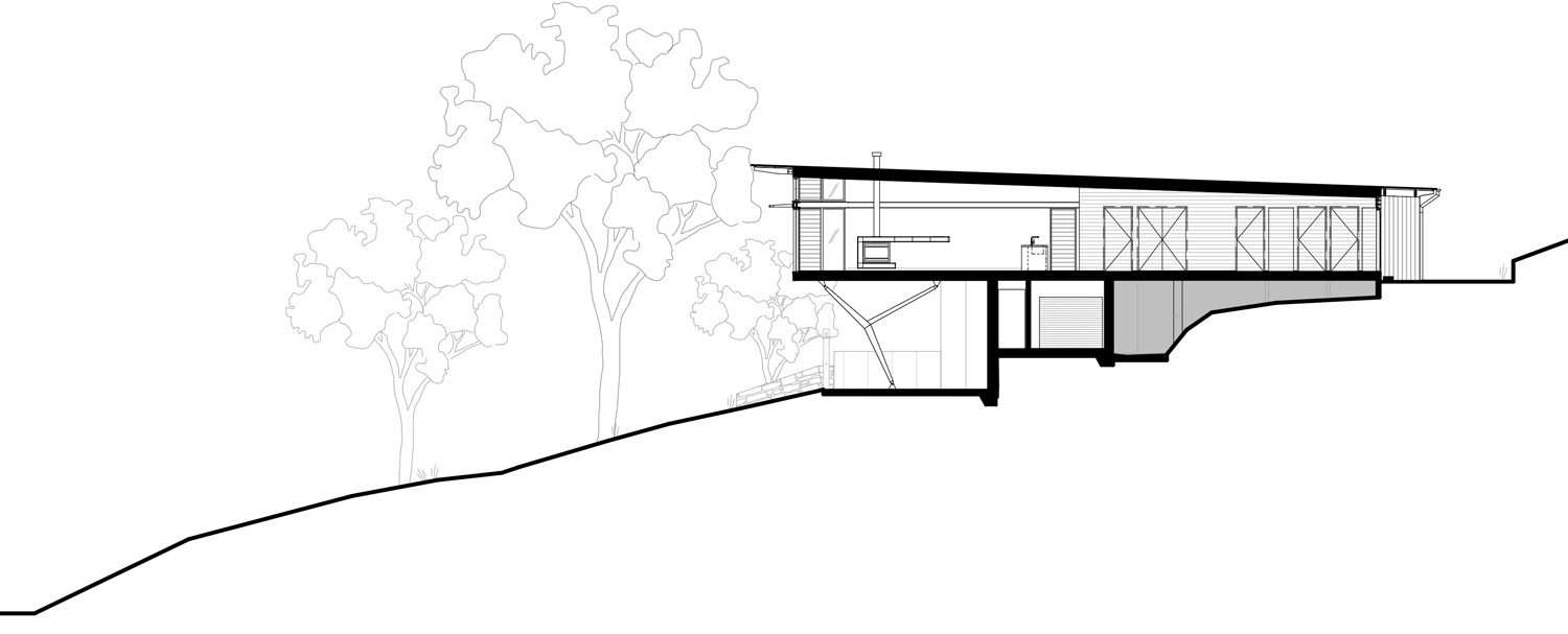 Pacific House — Casey Brown Architecture