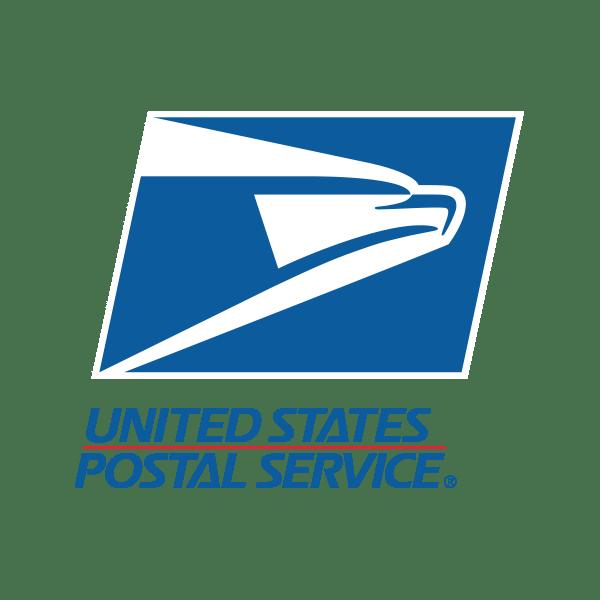 United States Postal Service Icon
