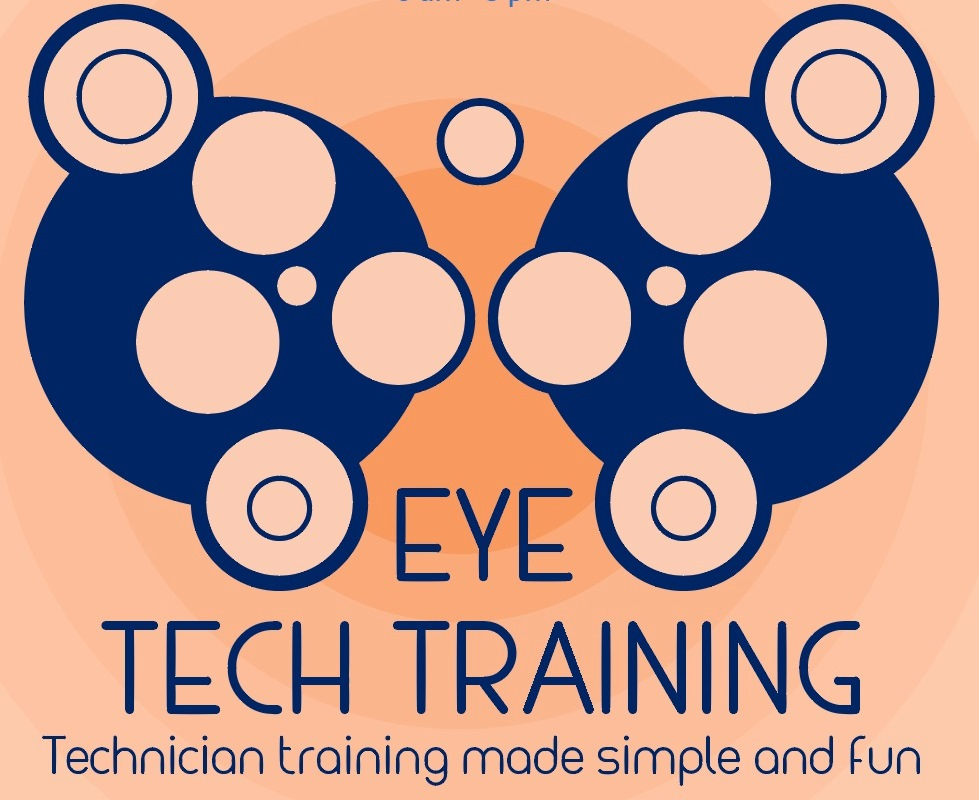 Blog — Eye Tech Training