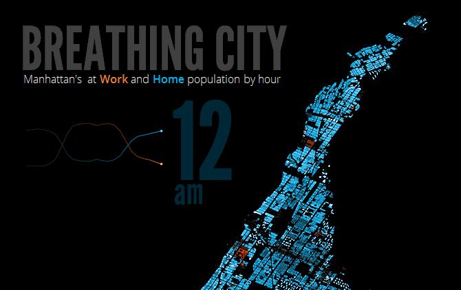 Breathing City Darkhorse Analytics Edmonton AB