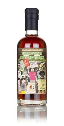 Miltonduff 40 Year Old - Batch 4 (That Boutique-y Whisky Company).jpg