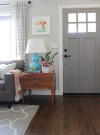 Home Tour: My Living Room  Katrina Blair