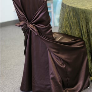 brown chair covers drafting chairs staples glow concepts fine linen rental butterfly jpg
