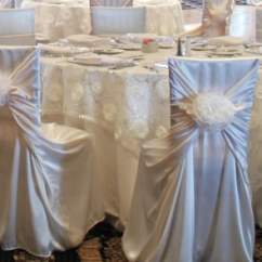 Chair Cover Elegance Black Modern Covers Glow Concepts Fine Linen Rental Butterfly Ivory With Rosette Jpg