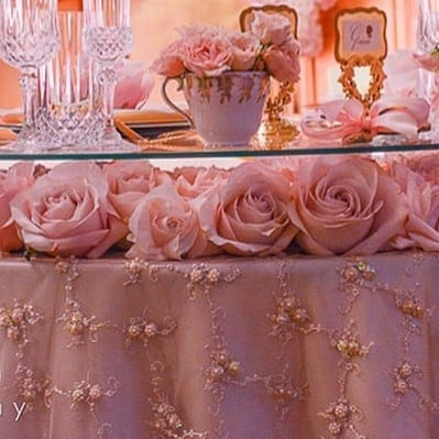 rent tablecloths and chair covers jacobsen egg glow concepts fine linen rental chiavair chairs party decor for weddings events